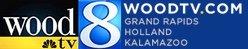 Wood TV logo