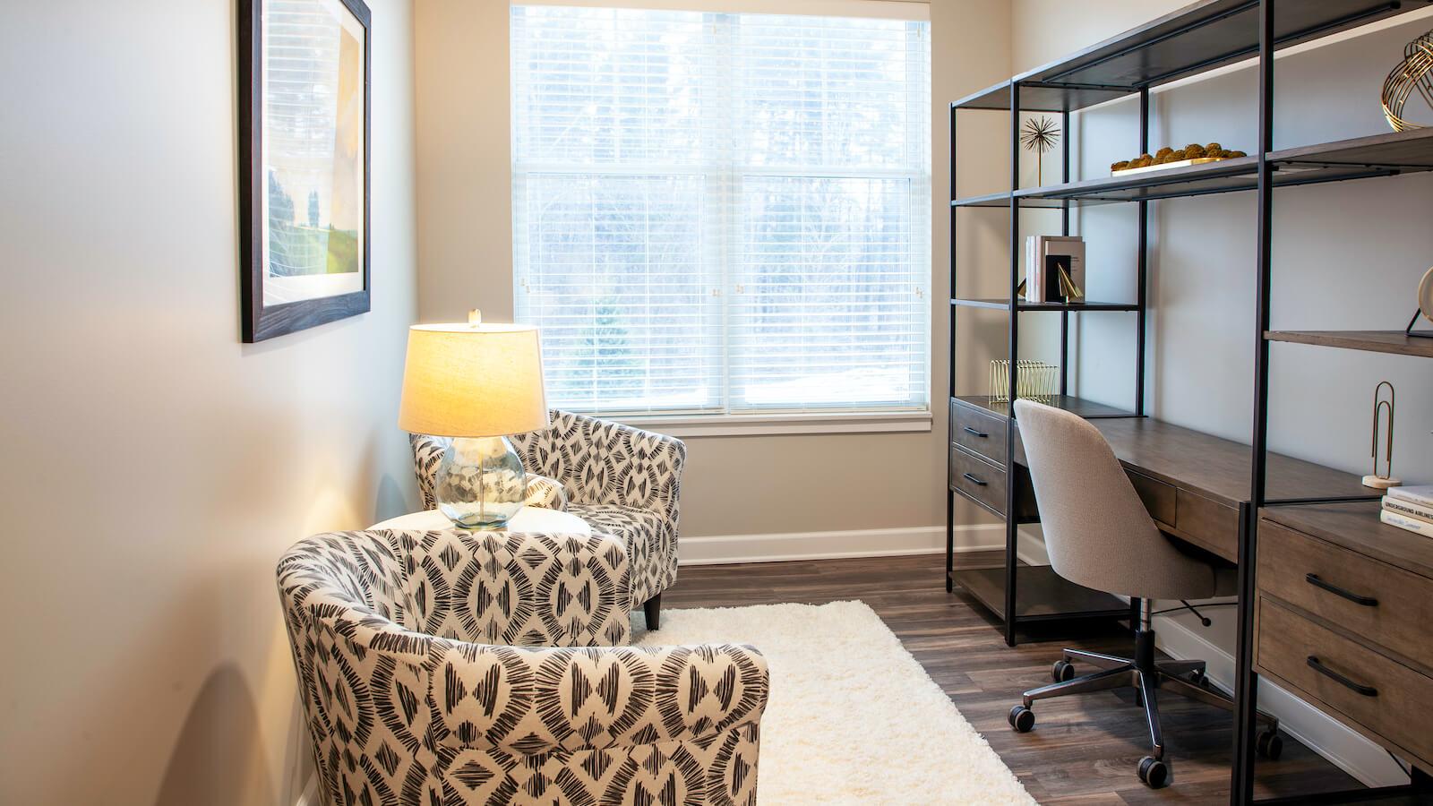 Rivertown Ridge Office Space