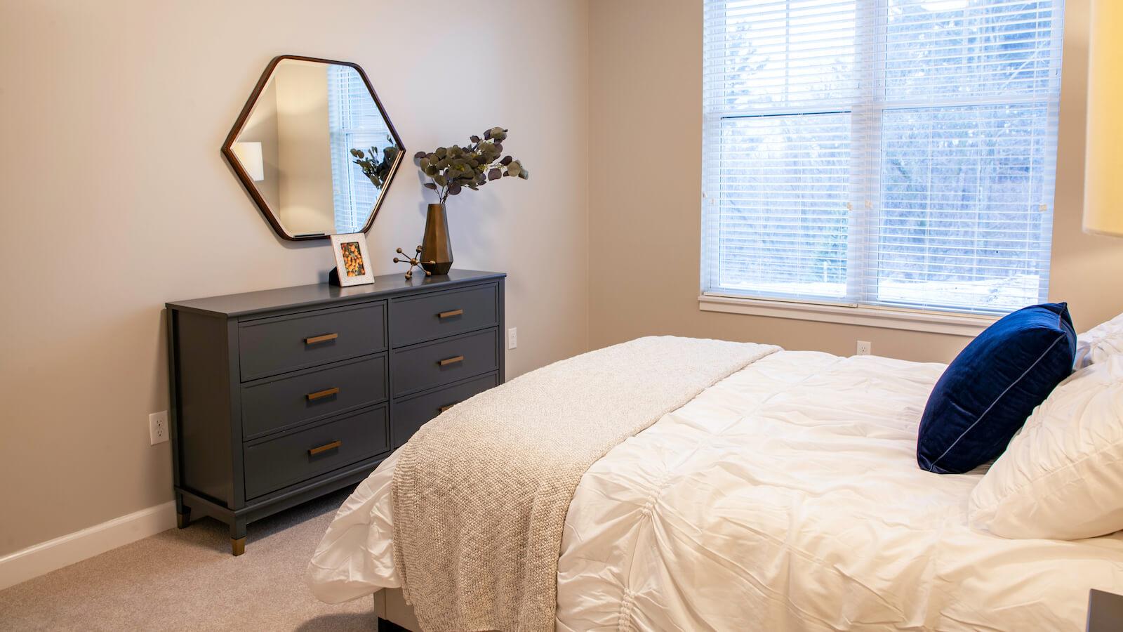 Rivertown Ridge Bedroom