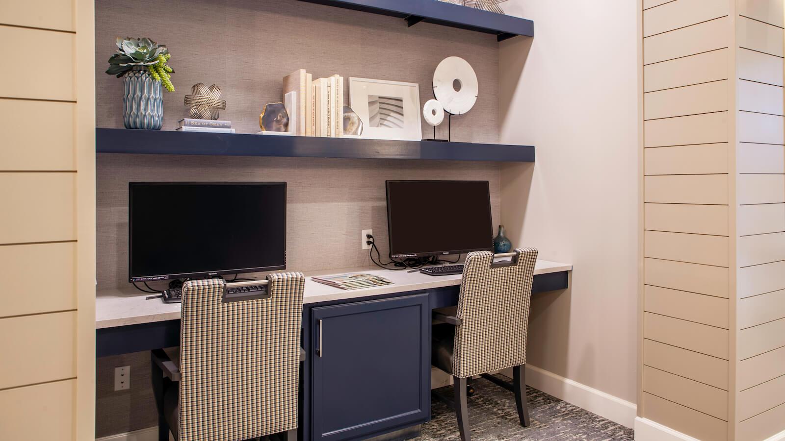Rivertown Ridge Computer Center